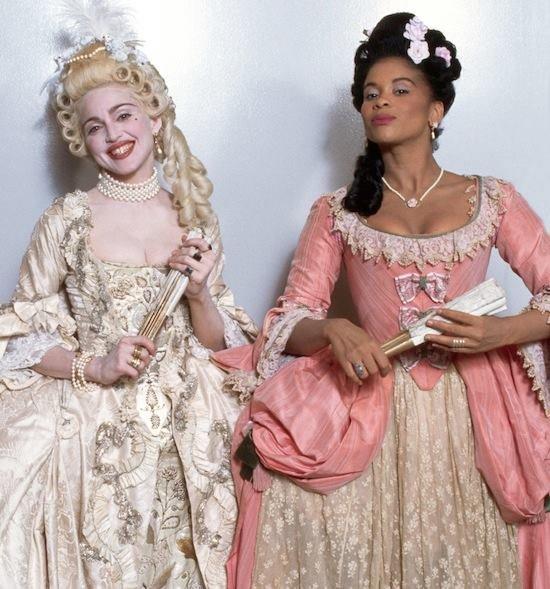 Madonna and Nicki Harris.jpg