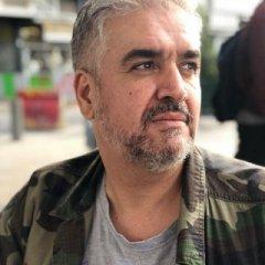 Djamel Ferhat