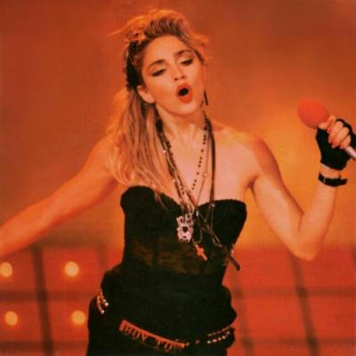 Bitch Im Madonna